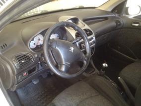 Peugeot 206 1.6 16v Quiksilver 3p 2002