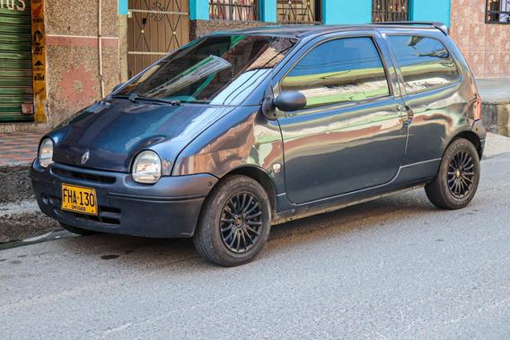 Renault Twingo Autenthic 16v