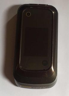 Celular Nextel Motorola I786 Liberado (ver Accesorios)