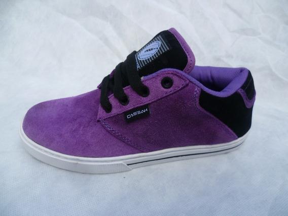 Casbah Shoes. Zapatillas De Cuero + Pegadas Y Cosidas.