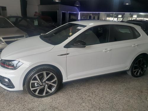 Volkswagen Polo Gt Oklm A Patentar