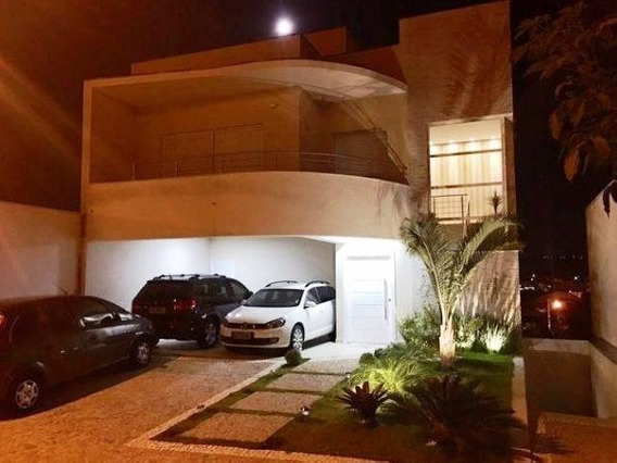 Casa Em Condomínio Para Venda Em Valinhos, Loteamento Residencial Santa Gertrudes, 3 Dormitórios, 3 Suítes, 5 Banheiros, 4 Vagas - Ca015
