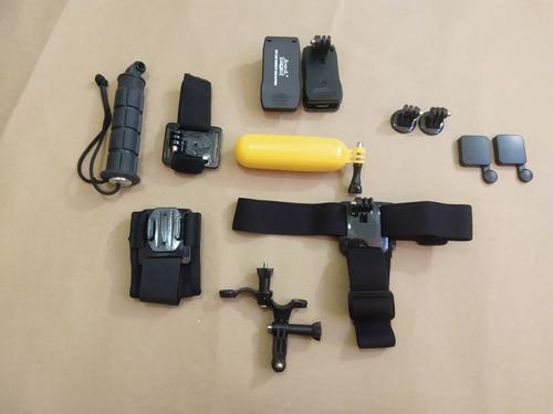 Acessórios Câmera Gopro - Novos - Diversos Modelos,unidade.