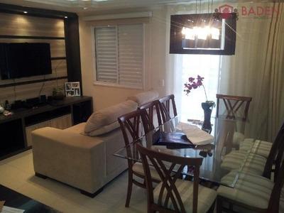 Apartamento 3 Dormitórios - Ap02966