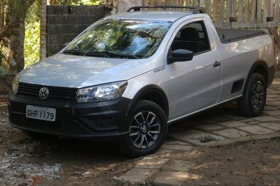 Volkswagen Saveiro Robust Cs