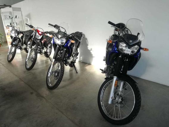 Yamaha Xtz 250 Teneré! Entrega Inmediata Financio!