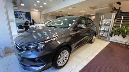 Fiat Cronos 0km Retira Anticipo O Usado Y Cuotas Tasa 0% R-