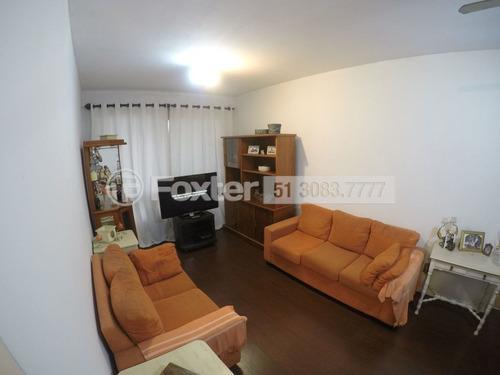 Apartamento, 2 Dormitórios, 74.67 M², Floresta - 204855
