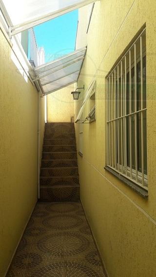 Casa Para Aluguel, 1 Dormitórios, Ipiranga - São Paulo - 6832