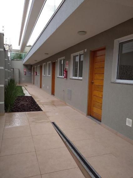 Apartamento Com 1 Dormitório À Venda, 32 M² Por R$ 187.000,00 - Vila Prudente - São Paulo/sp - Ap0718