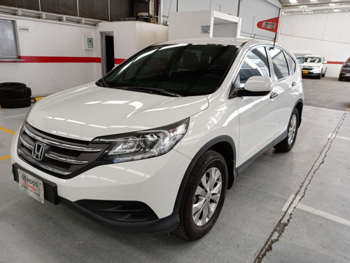Cr-v City Plus 2014 Zyu 885