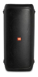 Bocina JBL PartyBox 300 portátil inalámbrica Black 100V/240V