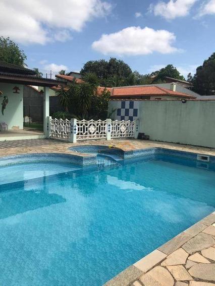 Chácara Com 3 Dormitórios À Venda, 1000 M² Por R$ 750.000 - Condomínio Santa Inês - Itu/sp - Ch0103