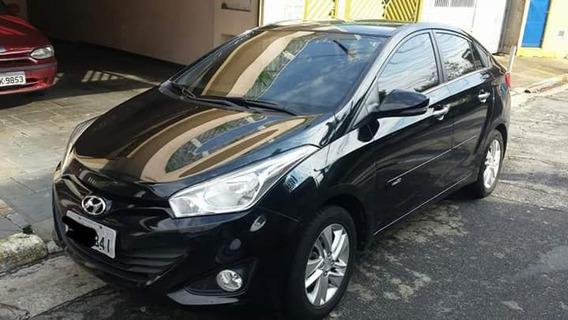 Hyundai Hb20s Premium 2015 Manual