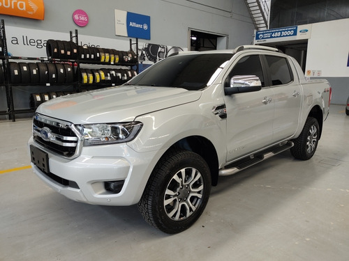 Ford Ranger Limited 4x4 At 3.2 C.c. Turbo