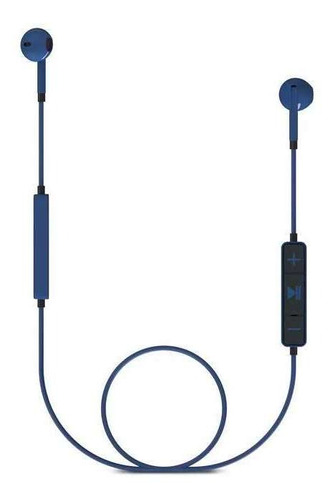 Auriculares Energy Sistem Earphones 1 Bluetooth Azul Nnet