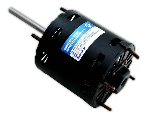 Motor Refrigeracion Tipo Bohn 1/20hp Ccw 1550rpm 115v