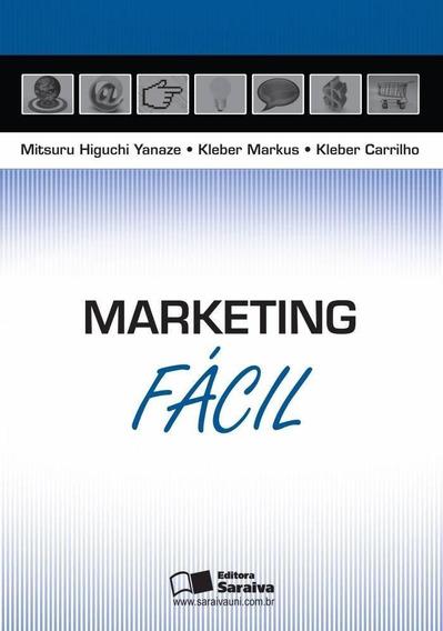Marketing - Série Fácil