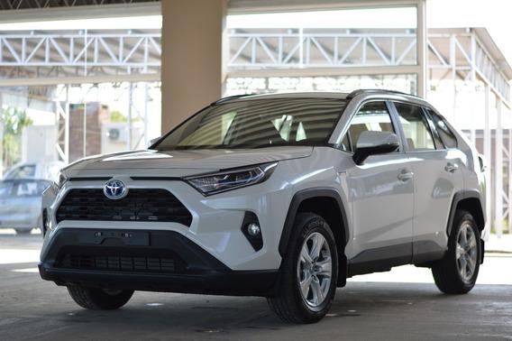 Toyota Rav4 Hybrid S Entrega Inmediata