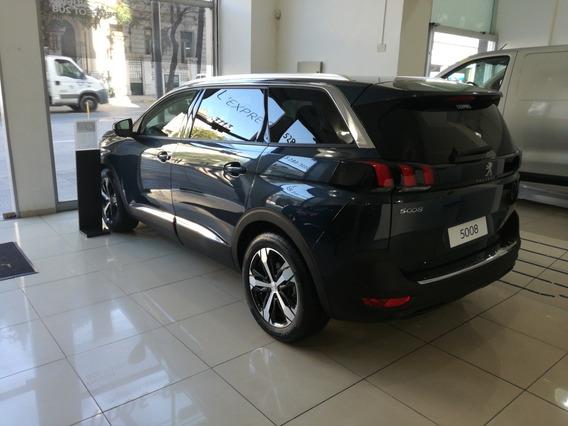 Peugeot 5008 Allure Plus 5008 Allure Plus Hdi (c)