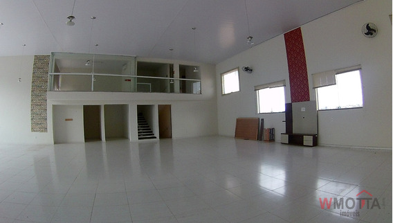 Prédio Comercial De 700 M² Para Locação, Alto Do Ipiranga - Mogi Das Cruzes - 5961435209269248