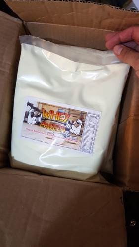 Whey Protein 1kg(lea 1ero; X4kg;envio Gratis)
