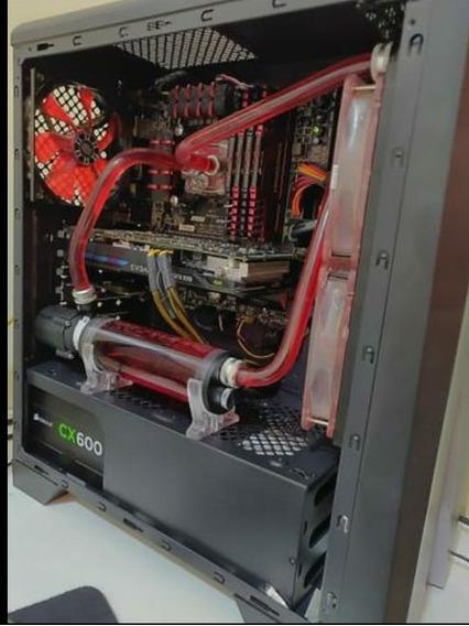 Cpu Core I7 4790k