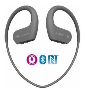 Mp3 Sony Walkman Nw-ws623 Sumergible,bluetooth/nfc 4gb
