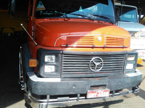 Mercedes-benz 1113 Chassis 85/86 Jj Caminhoes