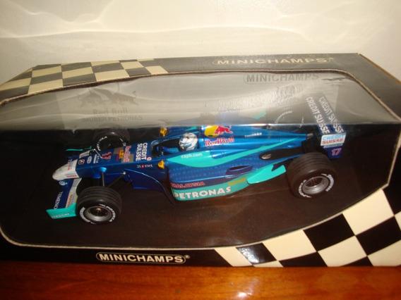 Automóvil F1- Kimi Raikkonen