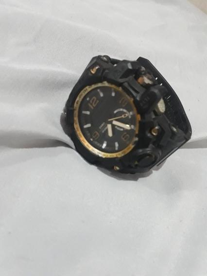 Vendo Relógio Preto