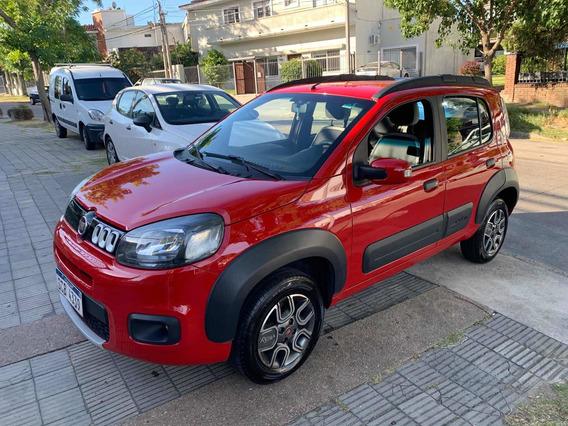 Fiat Uno Way Lxs Extra Full