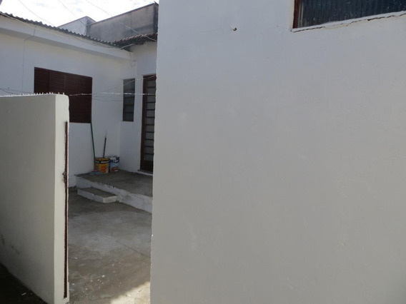 Casa Com 2 Dormitórios Para Alugar, 41 M² Por R$ 600,00/mês - Vila Prudente - Piracicaba/sp - Ca3243