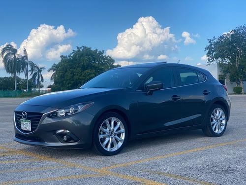 Imagen 1 de 14 de Mazda 3 Hb S 2016