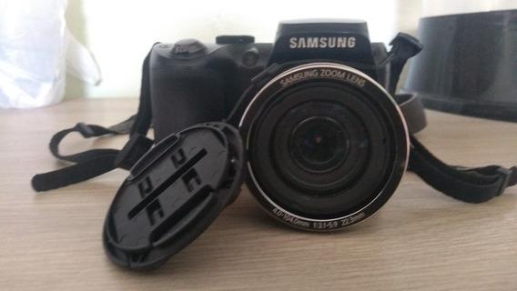 Samsung Camera Digital Wb100