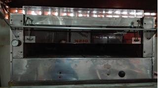 Forno Eletrico Imequi.pizzas,assados Em Geral.