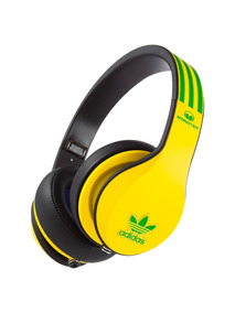 Monster Beats Fone adidas Originals+pronta Entrega+original