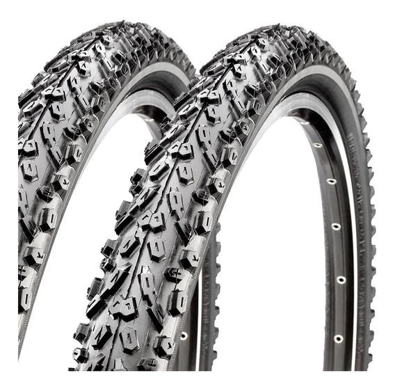 Pneu Aro 26 Bike Cst Chicopee C1455 26x2.10 Biciclet (2 Uni)
