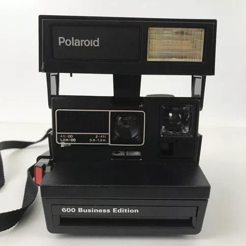 Camera Polaroid 600 Business Edition