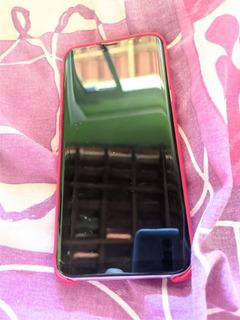 Samsung Galaxy S8+ E Carregador Qi Original. Leia Descrição