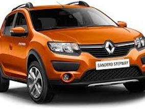 Renault - Plan Rombo Adjudicado Stepway Entrega Programada
