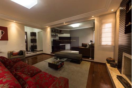 Imagem 1 de 30 de Apto 3 Dorm, Vila Mariana, São Paulo - R$ 2.2 Mi, Cod: 221 - V221