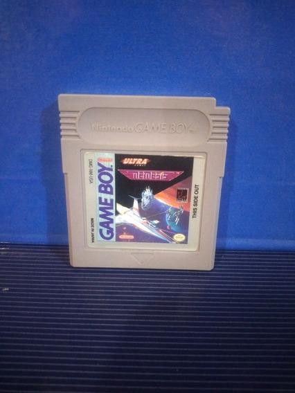 Ultra Nemesis Game Boy Advance