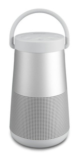 Parlante Bose Bluetooth Soundlink Revolve Plus Gris