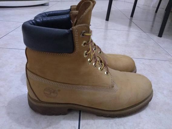Bota Timberland Yellow Boot