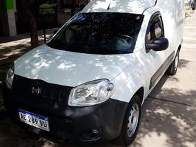 Fiat Fiorino 1.4 Fire Evo 87cv 2018