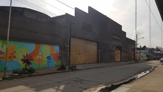 Galpón De 4617 Metros - San Justo