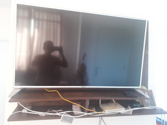 Tv 49 Smart Com Painel