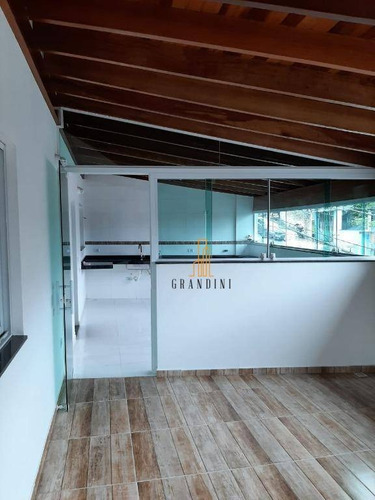Apartamento À Venda, 130 M² Por R$ 530.000,00 - Baeta Neves - São Bernardo Do Campo/sp - Ap2140