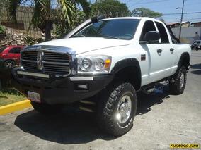 Dodge Ram Pick-up